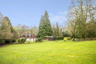 3 Bedrooms Detached House for sale in Nursery Lane, Blackboys, Uckfield, East Sussex