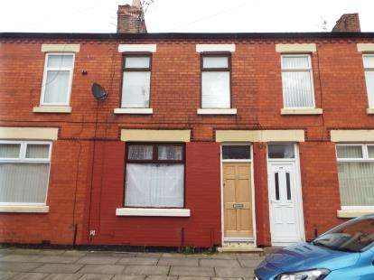 House for sale in Lincoln Street, Liverpool, Merseyside, L19