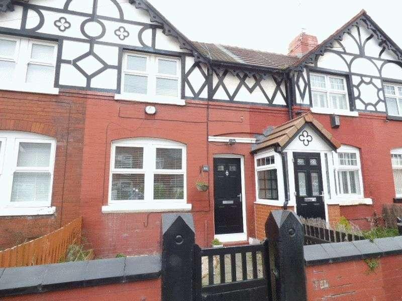 1 Bedroom Terraced House for sale in Hartleys Village, Liverpool