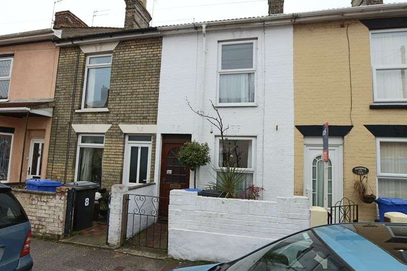 3 Bedrooms House for sale in Cathcart Street, Lowestoft