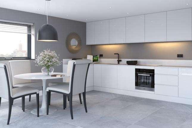 1 Bedroom Property for sale in Apartment 13-08. Landmark Development, Manchester, M50 3XZ