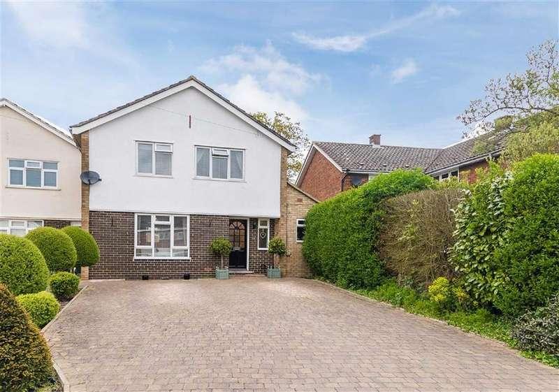 4 Bedrooms Link Detached House for sale in Alexandra Road, Sarratt, Hertfordshire