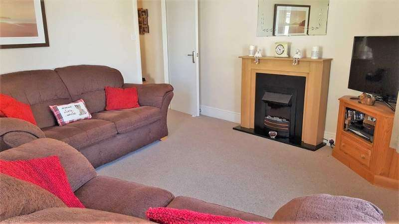 1 Bedroom Apartment Flat for sale in Atholl Buildings, Peel, IM5 1HH