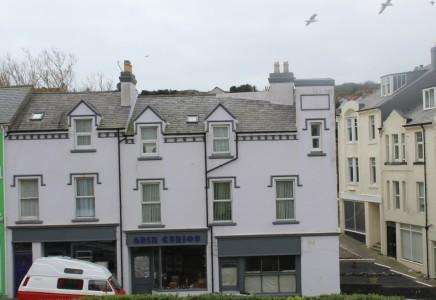 3 Bedrooms Apartment Flat for sale in Tower Court, Strand Road, Port Erin, Isle of Man, IM9