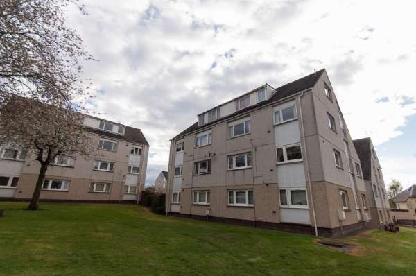 2 Bedrooms Flat for sale in Flat 2 3 School Street, Hamilton