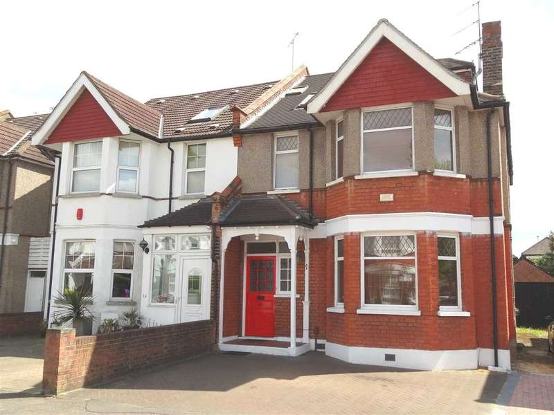 5 Bedrooms Semi Detached House for sale in Osterley Avenue, Osterley