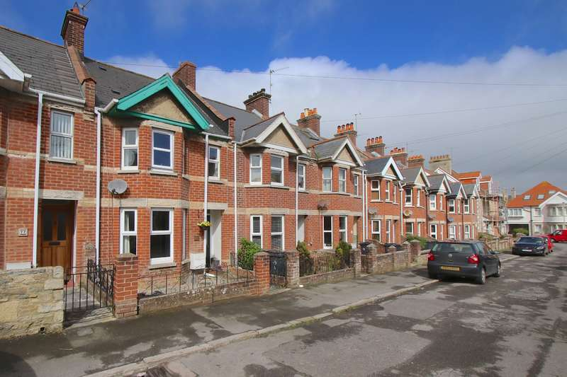 3 Bedrooms Terraced House for sale in PRINCESS ROAD, SWANAGE