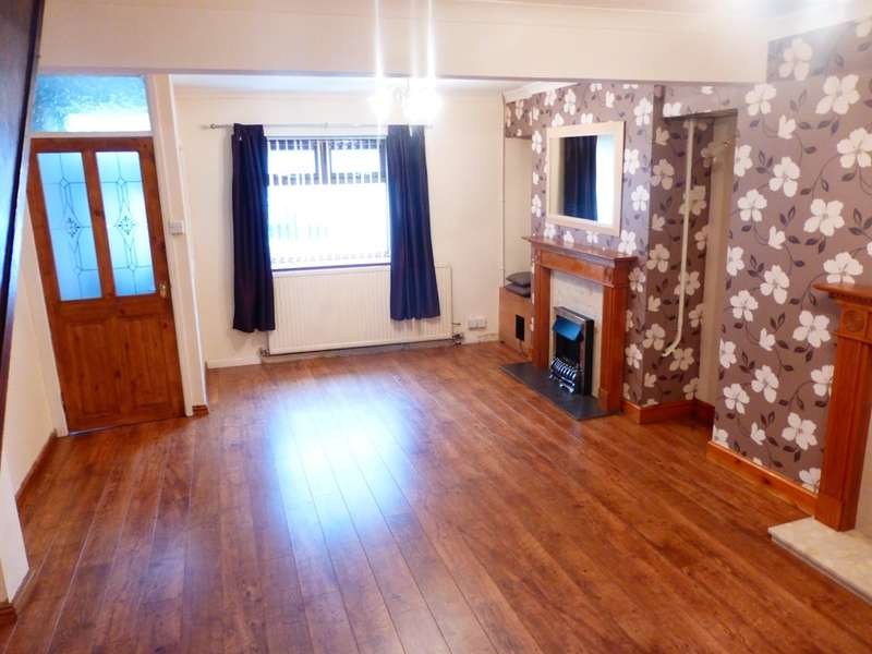 2 Bedrooms Terraced House for sale in King Street, Neath