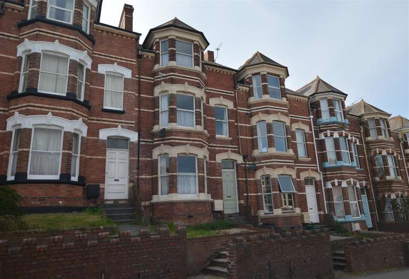 6 Bedrooms Terraced House for sale in Mount Pleasant, Exeter