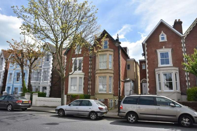 9 Bedrooms Property for rent in Campbell Road, Southsea, PO5