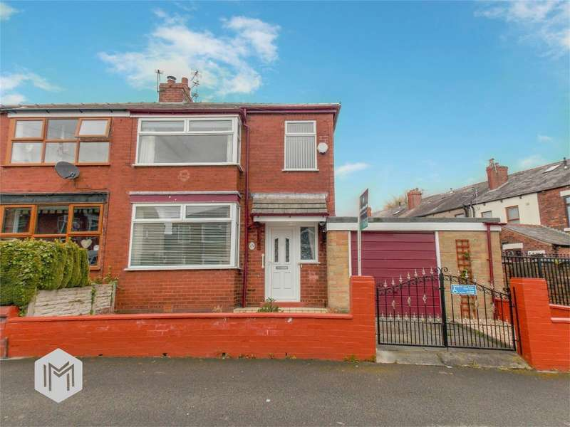 3 Bedrooms Semi Detached House for sale in Birch Road, Atherton, Manchester, Lancashire