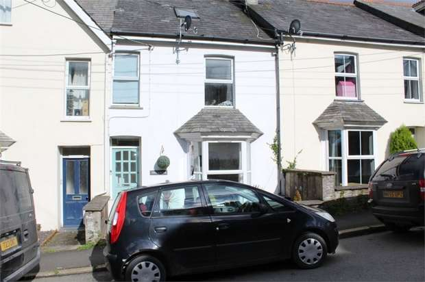 1 Bedroom Flat for sale in Fernleigh Road, Wadebridge, Cornwall