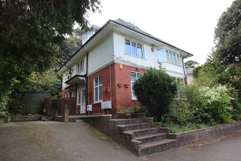 3 Bedrooms Apartment Flat for sale in 56 Surrey Road, Westbourne, Bournemouth