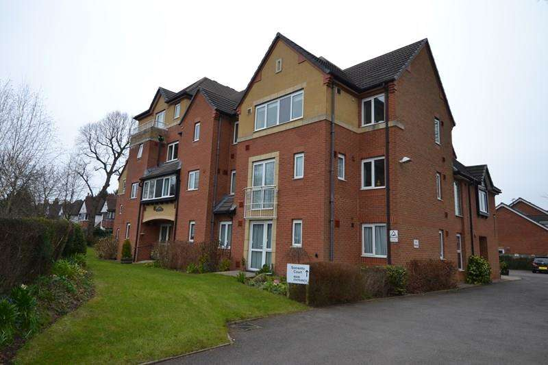 2 Bedrooms Retirement Property for sale in Wake Green Road, Moseley, Birmingham