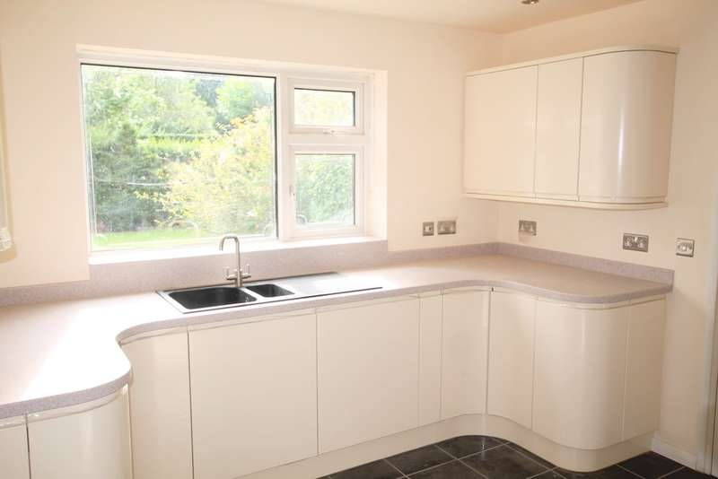 4 Bedrooms Detached House for sale in Buxton Road, Boldmere, Sutton Coldfield. B73 5RR