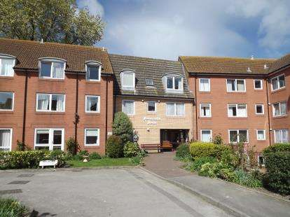 1 Bedroom Retirement Property for sale in Chandos Street, Bridgwater, Somerset