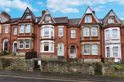 4 Bedrooms Terraced House for sale in Yeovil, Somerset