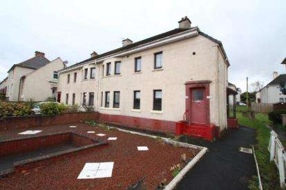 3 Bedrooms House for sale in Nitshill Road, Deaconsbank