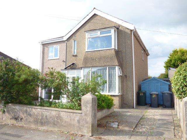 5 Bedrooms Detached House for sale in Whernside Road, Scale Hall, Lancaster, LA1 2TA