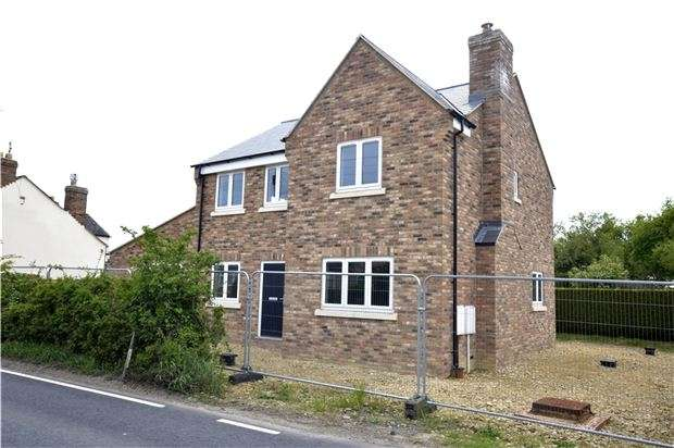 4 Bedrooms Detached House for sale in Bath Road, Eastington, Gloucestershire, GL10 3AX