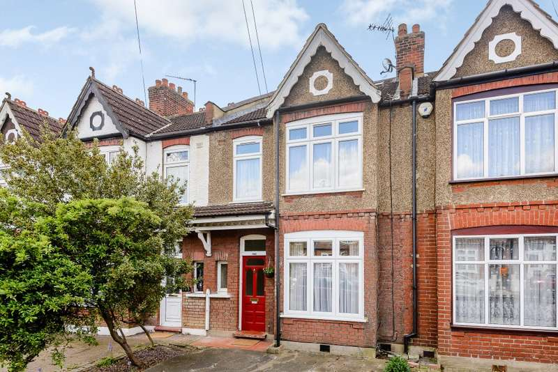 4 Bedrooms Terraced House for sale in New Malden