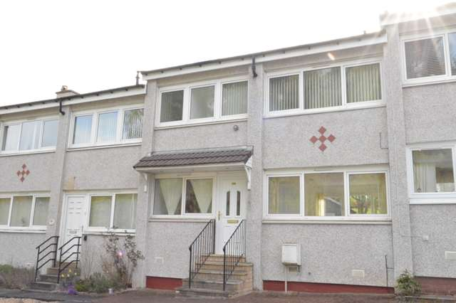 2 Bedrooms Terraced House for sale in North Dryburgh Road, Coltness, Wishaw, ML2 7HW