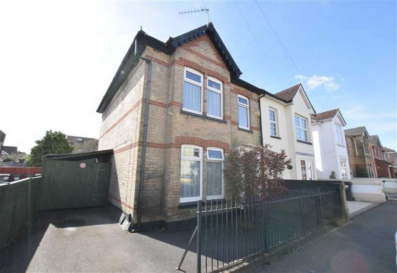3 Bedrooms Property for sale in Gladstone Road, Bournemouth, Dorset, BH7