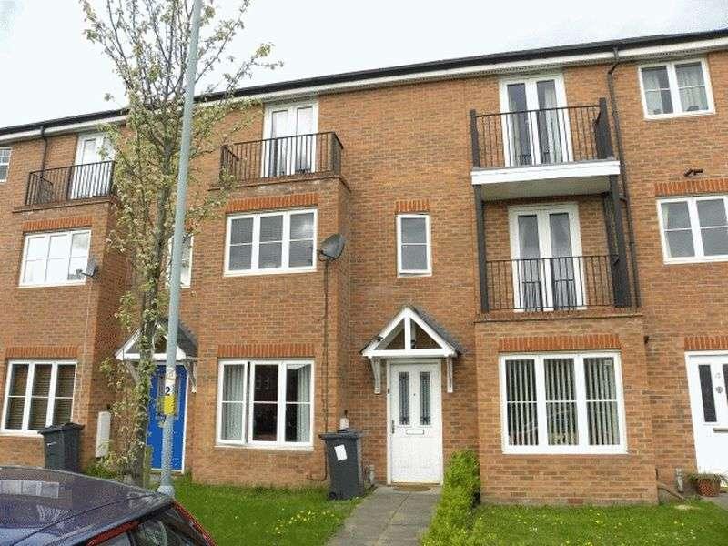 4 Bedrooms Terraced House for sale in Navigators Road, Birmingham