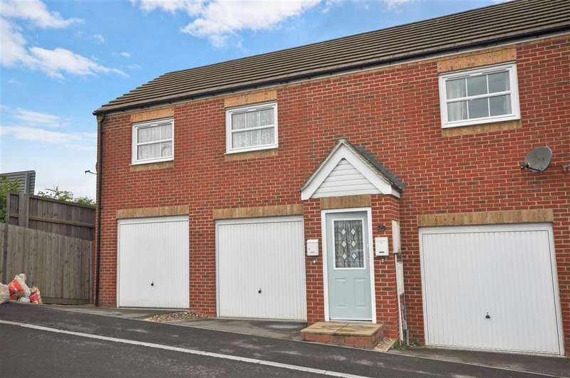 1 Bedroom Apartment Flat for sale in Talmead Road, Herne Bay, Kent