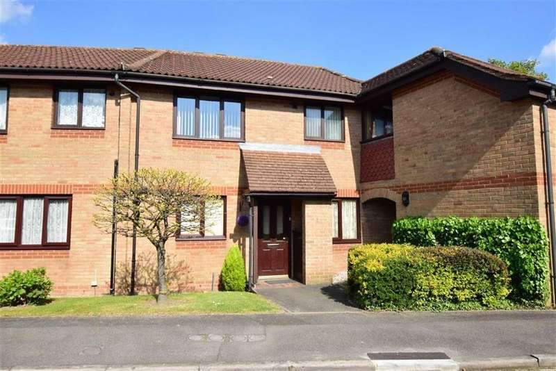 1 Bedroom Retirement Property for sale in Burrcroft Court, Reading