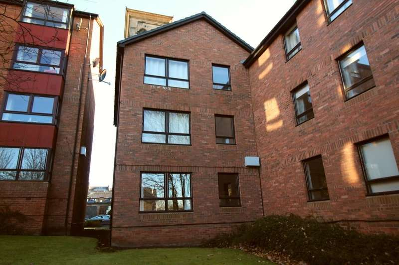 2 Bedrooms Flat for sale in Shepherds Loan, Dundee, DD2