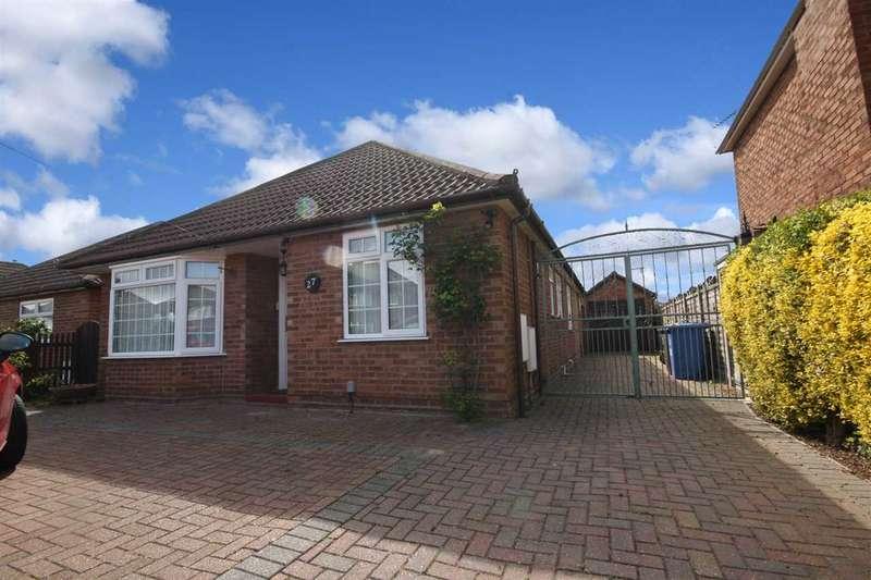 3 Bedrooms Bungalow for sale in Preston Drive, Ipswich