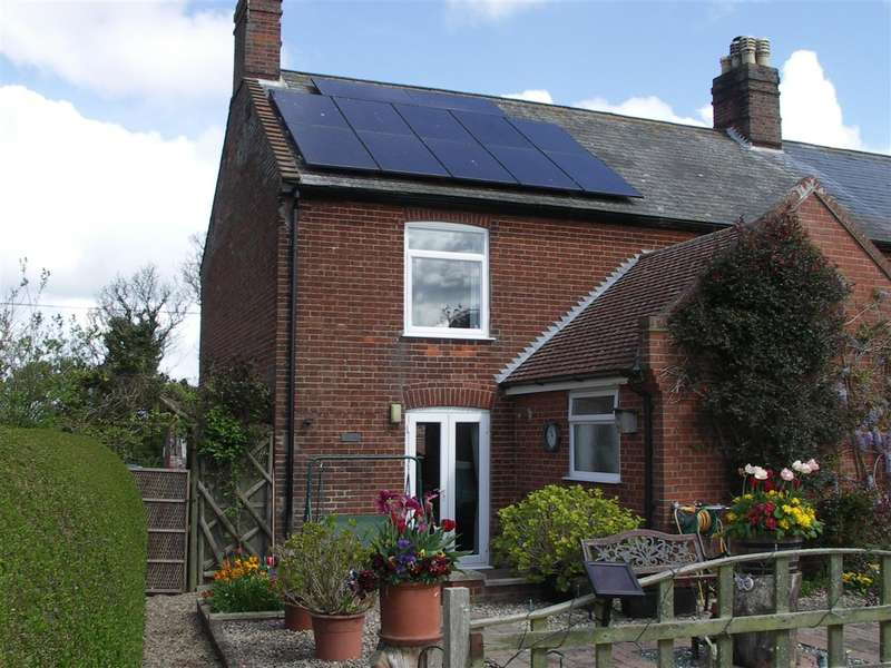 3 Bedrooms House for sale in Happisburgh, Norwich, Norfolk, NR12