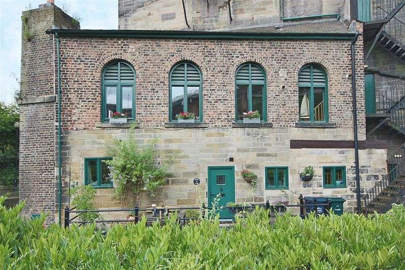 2 Bedrooms House for sale in Byker Pier, Newcastle upon Tyne NE1 2PQ