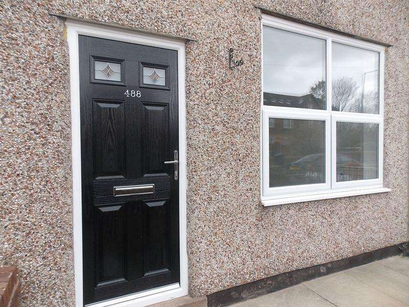 1 Bedroom Apartment Flat for sale in Leigh Road, Westhoughton