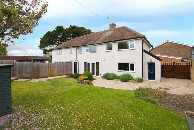 3 Bedrooms Cottage House for sale in Bird Lane, Harefield, Uxbridge