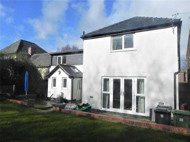 4 Bedrooms Detached House for sale in Browns Lane, Netherton, Merseyside, L30