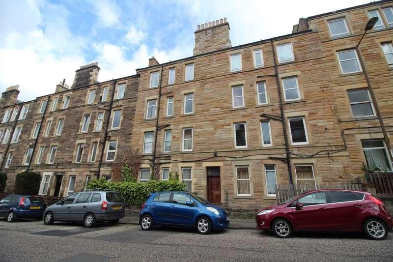 1 Bedroom Flat for sale in Stewart Terrace, Edinburgh, EH11