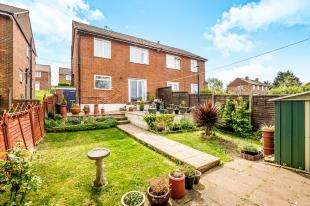 3 Bedrooms Semi Detached House for sale in Staplefield Drive, Brighton, East Sussex, 62 Staplefield Drive
