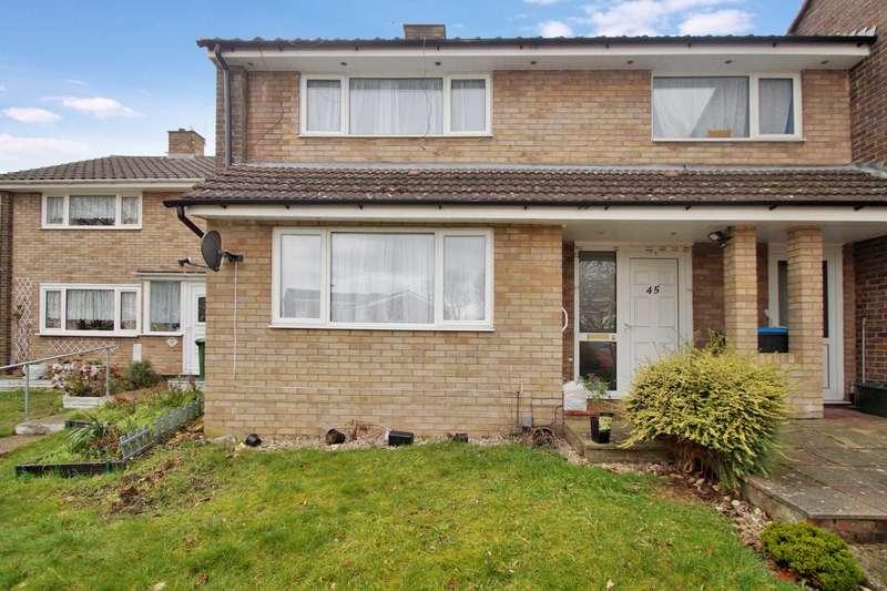 5 Bedrooms Terraced House for sale in Gadebridge, Hemel Hempstead