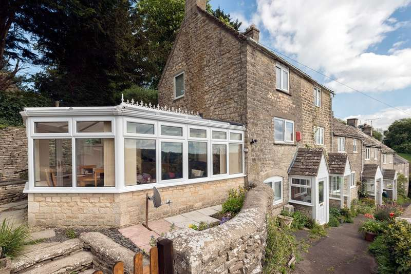 2 Bedrooms End Of Terrace House for sale in Minchinhampton