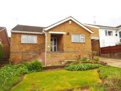 3 Bedrooms Bungalow for sale in Ethel Avenue, Nottingham, Nottinghamshire