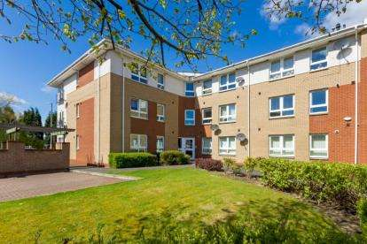 2 Bedrooms Flat for sale in May Wynd, Hamilton