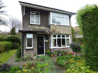 3 Bedrooms Detached House for sale in Mill Road, Llanfairfechan, Conwy, LL33