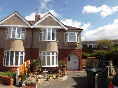 1 Bedroom Flat for sale in Norton Grove, Heysham, Morecambe, Lancashire, LA3