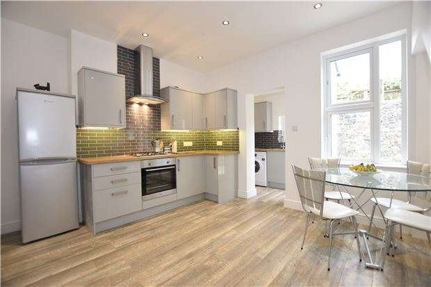 3 Bedrooms Terraced House for sale in Leopold Road, BEXHILL-ON-SEA, East Sussex, TN39 3PF