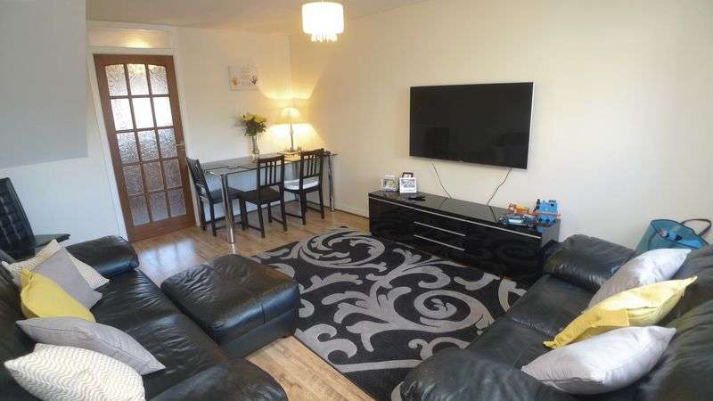 2 Bedrooms Property for sale in North Overgate, Kinghorn