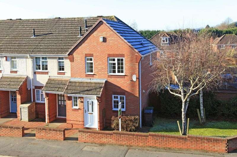 3 Bedrooms Property for sale in Park Street, Shifnal