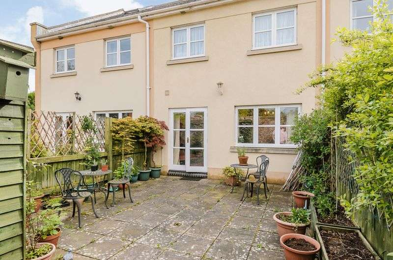 3 Bedrooms Terraced House for sale in Lower Monk Street, Abergavenny