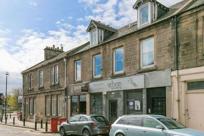 4 Bedrooms Flat for sale in 89 Clerk Street, Loanhead, Midlothian, EH20 9RE
